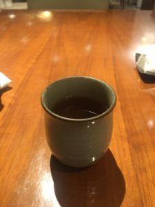 台北の日本食